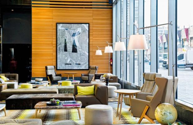 фото отеля AC Hotel Barcelona Forum изображение №25