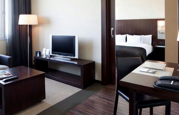 фотографии AC Hotel Barcelona Forum изображение №24