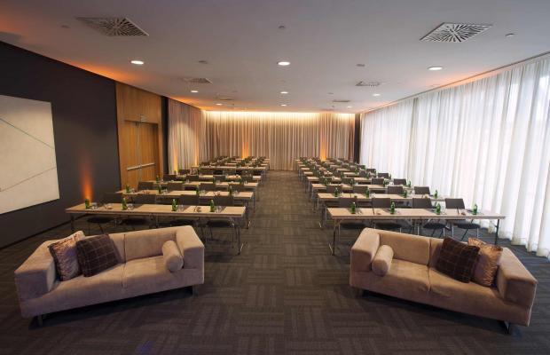 фото AC Hotel Barcelona Forum изображение №10