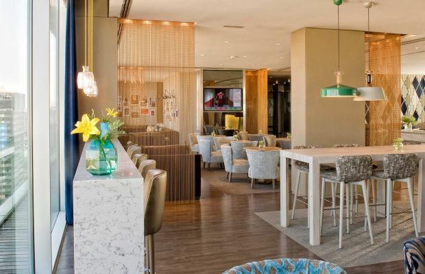 фото отеля AC Hotel Barcelona Forum изображение №9