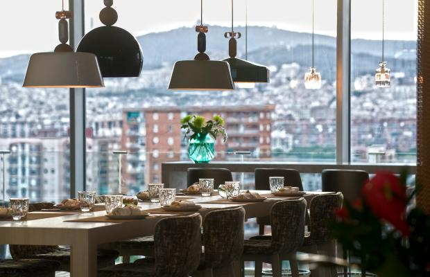 фотографии AC Hotel Barcelona Forum изображение №8