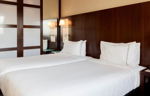 фотографии отеля AC Hotel Barcelona Forum изображение №3