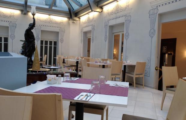 фотографии Oriente Atiram Hotel (ex. Husa Oriente) изображение №36