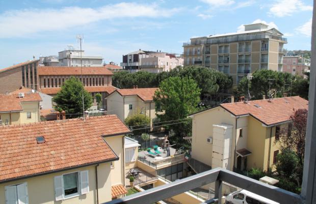 фотографии отеля Residence Graziella изображение №15