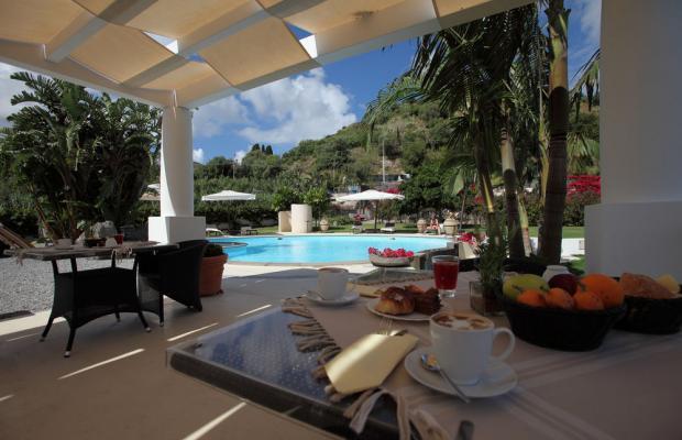 фото Residence Hotel La Giara изображение №22