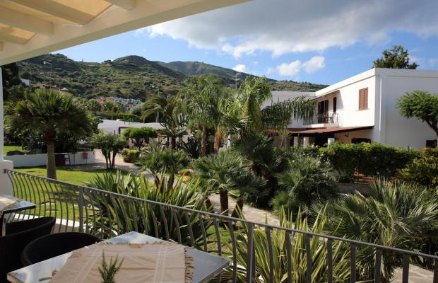 фотографии отеля Residence Hotel La Giara изображение №19