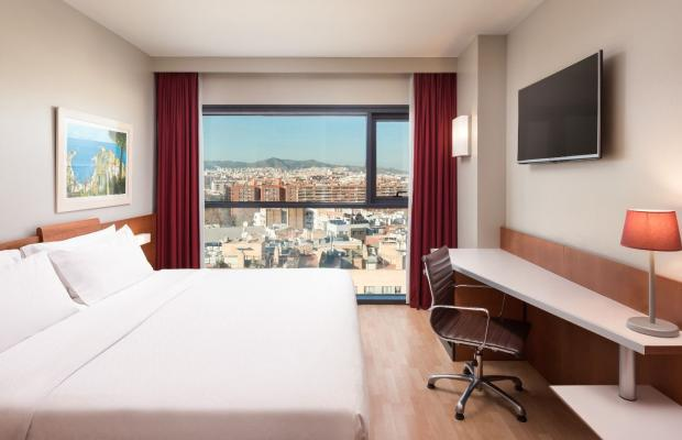 фото отеля Four Points by Sheraton Barcelona Diagonal изображение №25