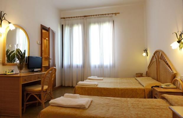 фотографии отеля Hotel Orio изображение №11