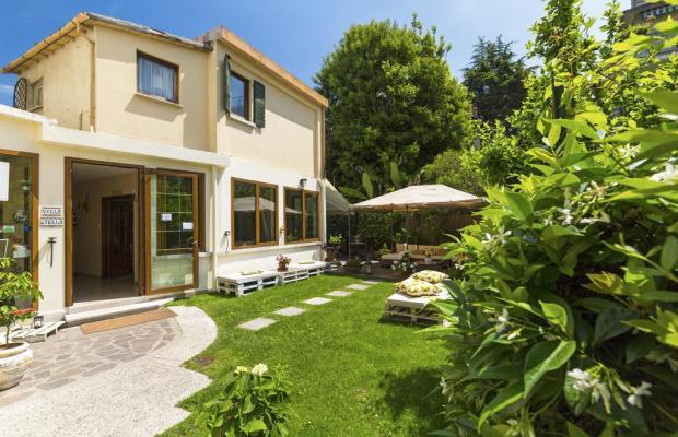 фотографии Hotel Villa Stella изображение №12