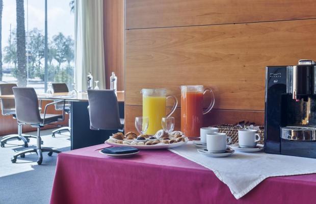 фото Hotel Front Maritim Barcelona изображение №22