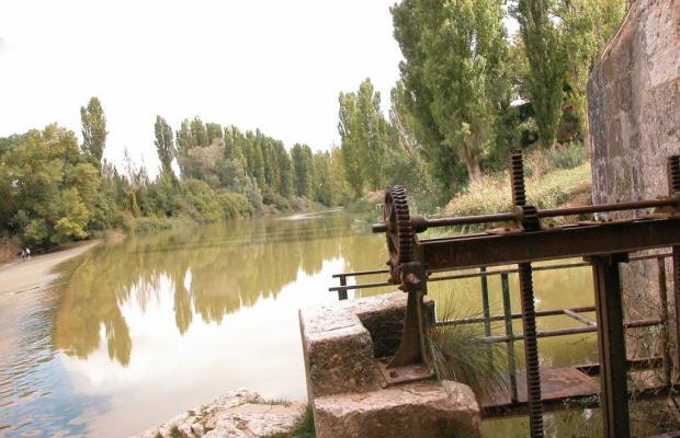 фотографии отеля Fuente de la Acena изображение №11