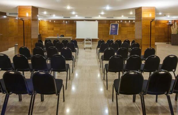 фото отеля NH Barcelona Eixample (ex. NH Master) изображение №21