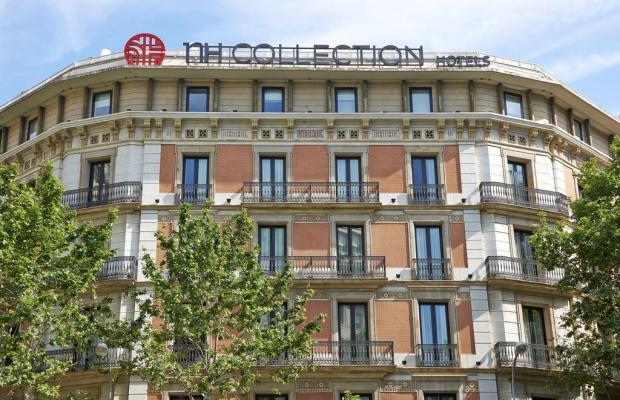 фото отеля NH Collection Barcelona Podium (ех. NH Podium) изображение №1