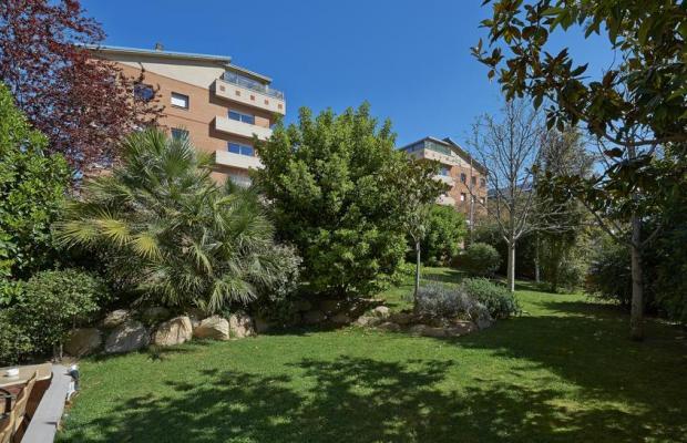 фотографии NH Porta Barcelona изображение №24