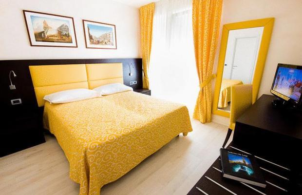 фото Hotel La Pergola di Venezia изображение №26