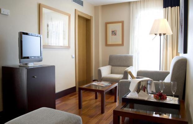 фото отеля NH Barcelona Stadium (ex. NH Rallye) изображение №21