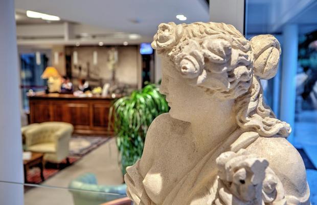 фото отеля Borgo Ca' dei Sospiri (ex. Hotel Villa Odino) изображение №25