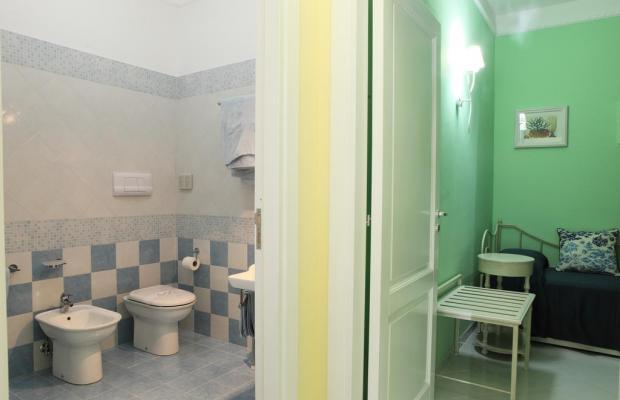 фотографии отеля Residence Mendolita изображение №3