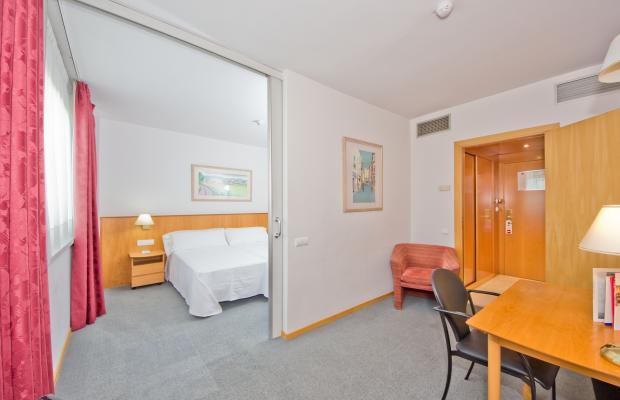 фото отеля Atenea Valles изображение №5