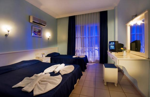 фотографии Ares Blue Hotel (ex. Larissa Blue Hotel) изображение №8