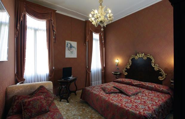 фотографии Hotels in Venice Ateneo изображение №12