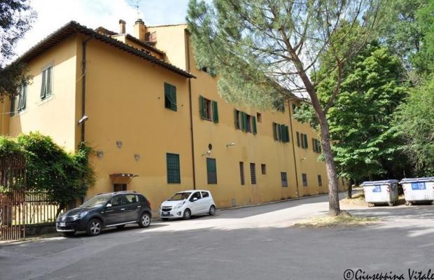 фото отеля  VILLA CAMERATA изображение №5