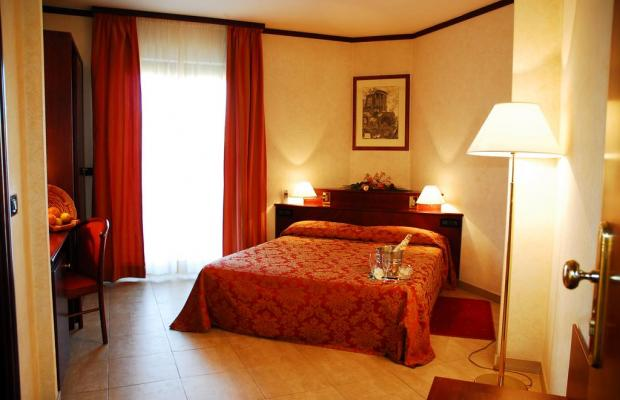 фотографии отеля PARK HOTEL IMPERATORE ADRIANO изображение №19