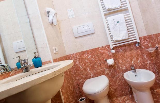 фотографии отеля Residenza Goldoni изображение №3