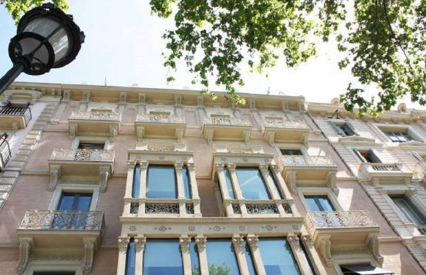 фото отеля Hotel Sixtytwo Barcelona (ex. Prestige Paseo De Gracia) изображение №1