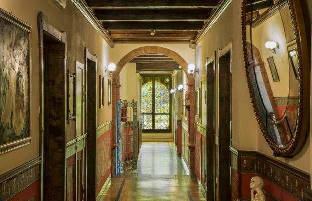 фото Hotel Villino Della Flanella изображение №14