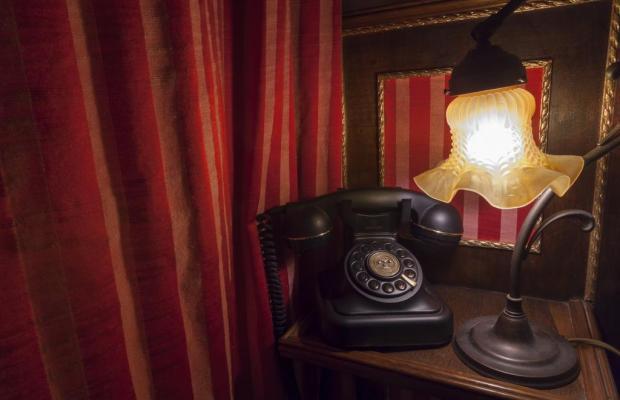 фото отеля Hotel Villino Della Flanella изображение №9