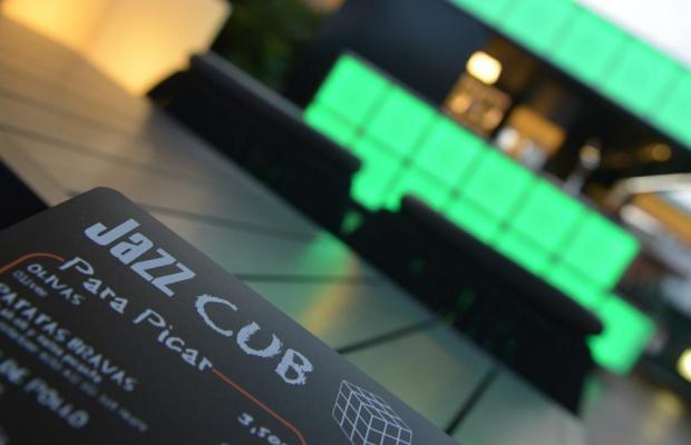 фото Hotel Jazz изображение №22