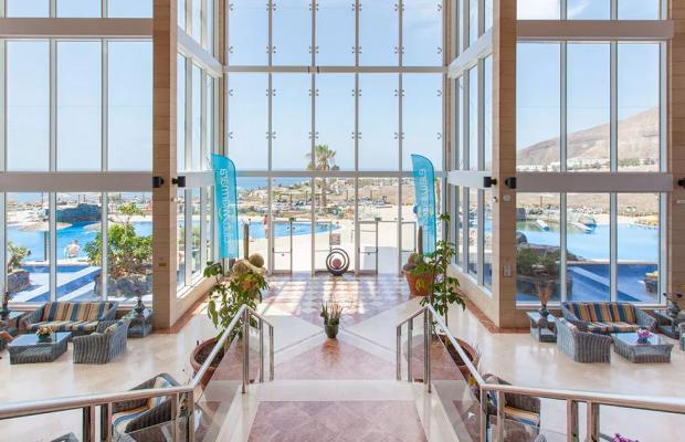 фотографии отеля Ambar Beach Resort & Spa (ех. Club Marmara Fuerteventura) изображение №19