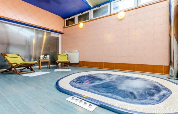 фото отеля Horus Hotel изображение №41