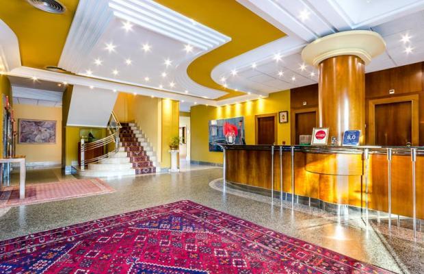 фото Horus Hotel изображение №38