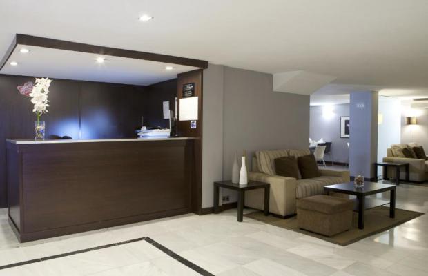 фото отеля Hotel Presidente изображение №13