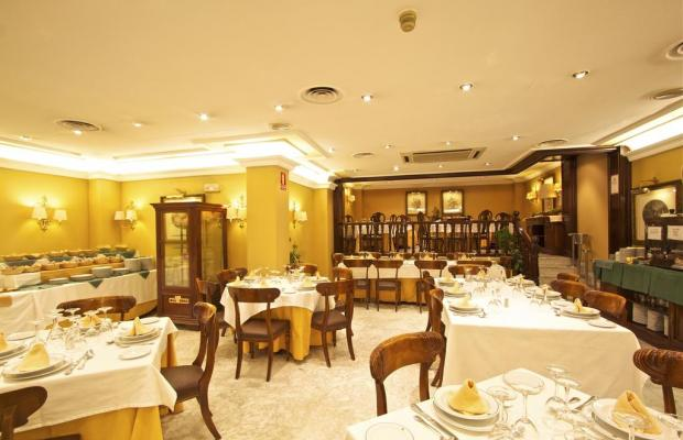 фотографии отеля Hotel M.A. Princesa Ana изображение №39
