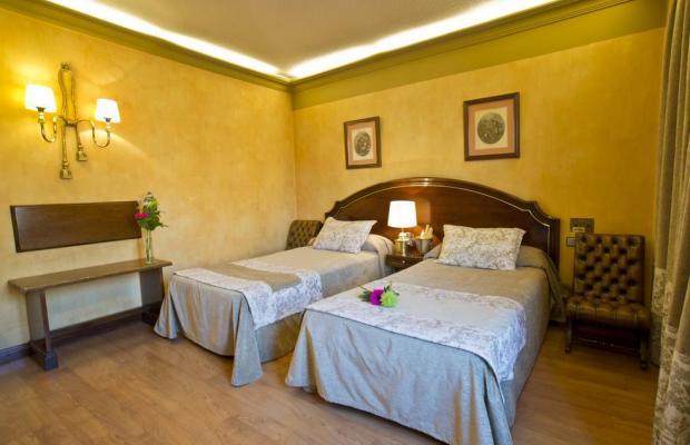 фотографии Hotel M.A. Princesa Ana изображение №16