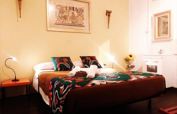 фотографии отеля La Isla Hostal изображение №27