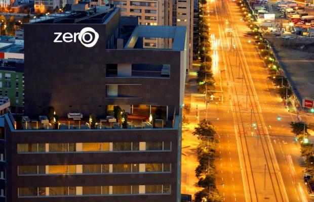 фото отеля SB Diagonal Zero Barcelona изображение №25
