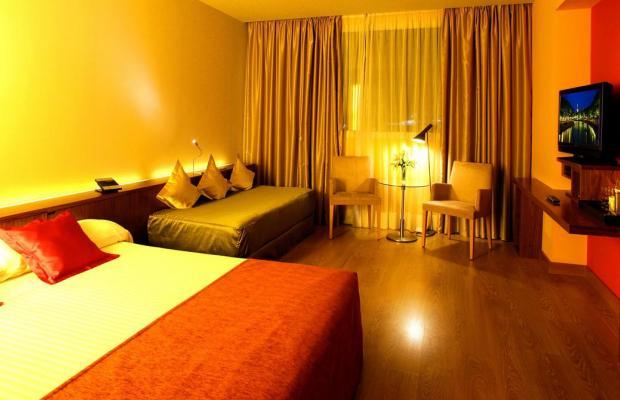 фотографии отеля SB Diagonal Zero Barcelona изображение №19