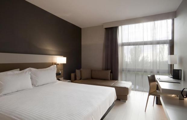 фото AC Hotel Sant Cugat by Marriott (ex. Novotel Barcelona Sant Cugat) изображение №10