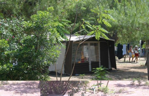 фото Camping Village Baia Falcone изображение №18