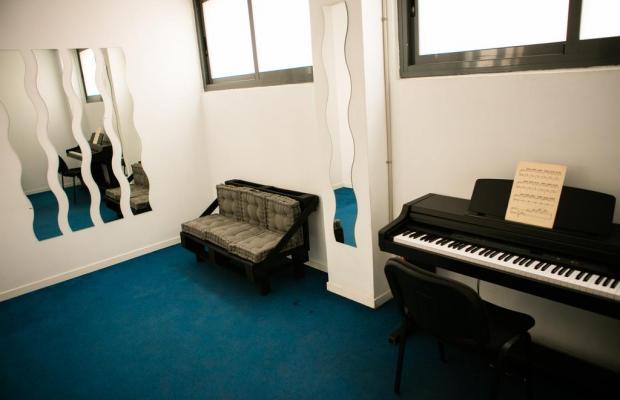 фото Residencia Onix изображение №2