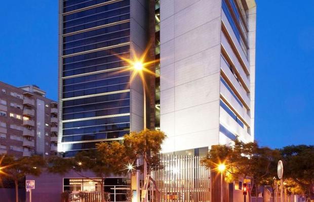 фото AC Hotel Som (ex. Minotel Capital) изображение №58