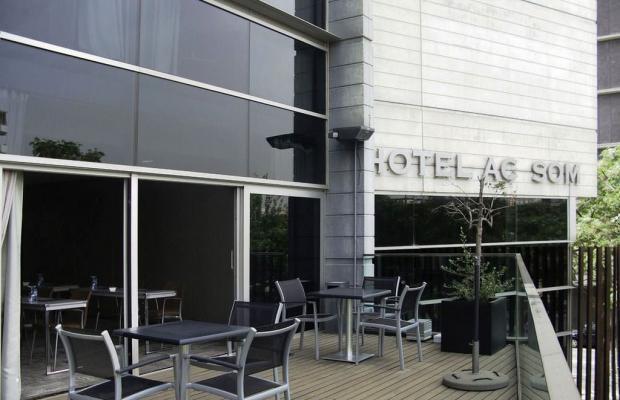 фото AC Hotel Som (ex. Minotel Capital) изображение №50