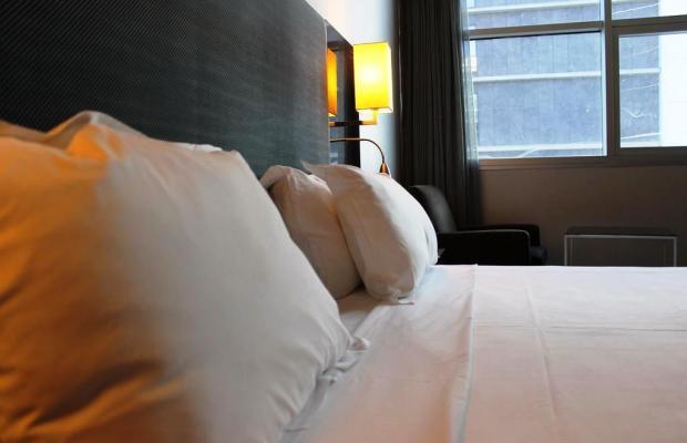 фотографии отеля AC Hotel Som (ex. Minotel Capital) изображение №19