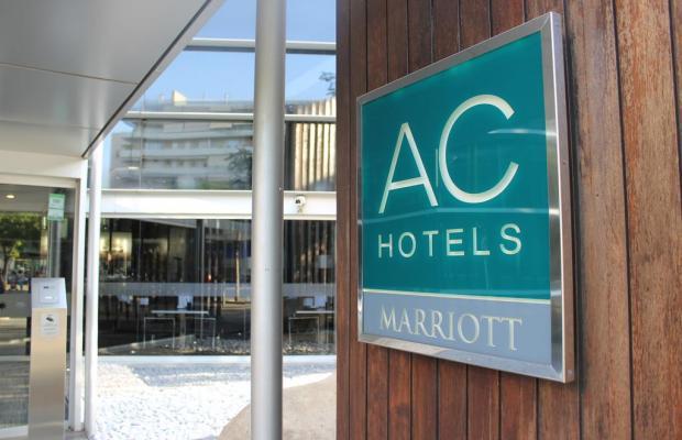 фотографии AC Hotel Som (ex. Minotel Capital) изображение №8