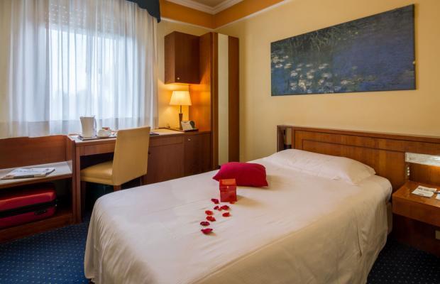 фотографии отеля Best Western Hotel Admiral изображение №7