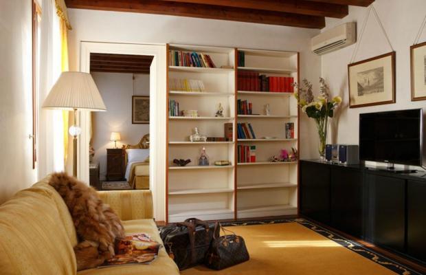 фото отеля Hotel Al Duca Di Venezia изображение №17